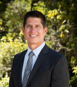 David Gonzales Chairman of the Board